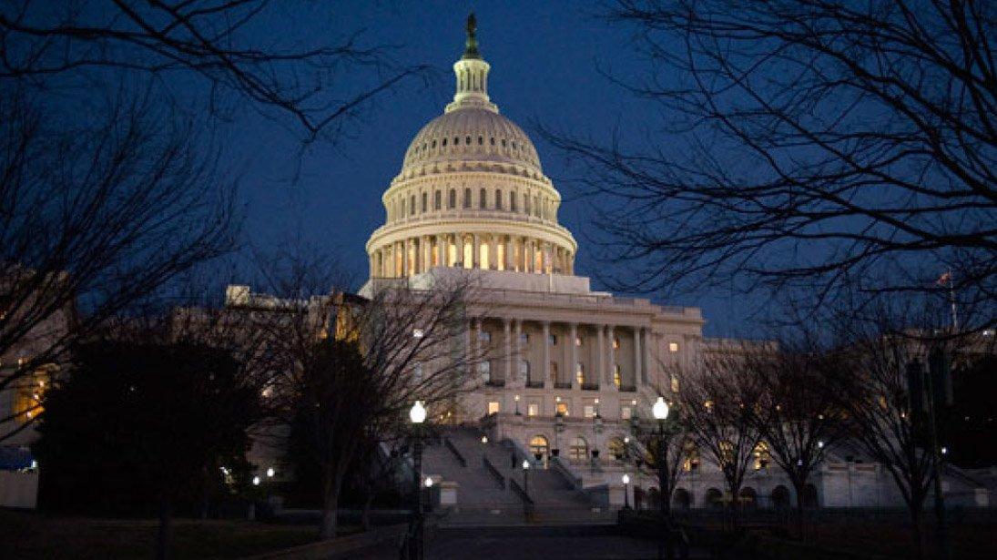Türkiye'ye yaptırım tasarısı bu kez Amerikan Senatosu'nda!