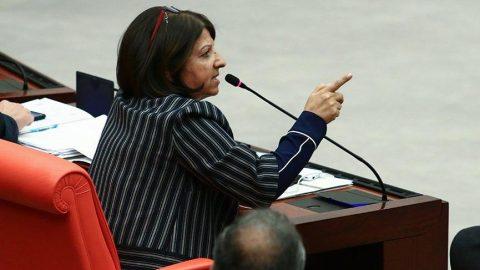 Meclis'te Kürt tartışması!