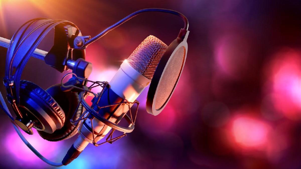 Seslendirme oyuncuları haklarını arıyor!