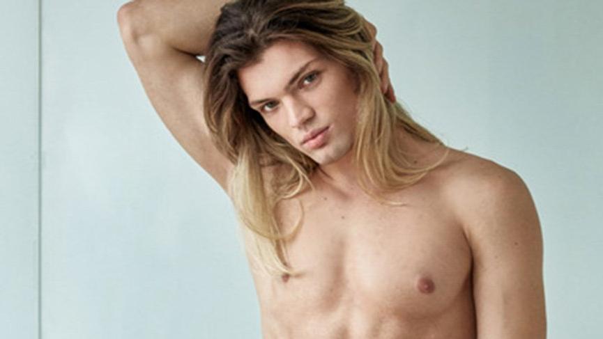 Bir ilk! The Look Of The Year birincisi Türk Model oldu