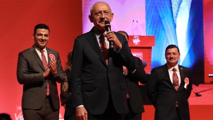 Kılıçdaroğlu: Bu mücadele, sıradan bir mücadele değil