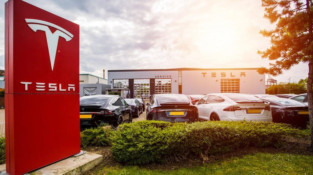 Tesla Almanya'da 500 bin adet otomobil üretecek!