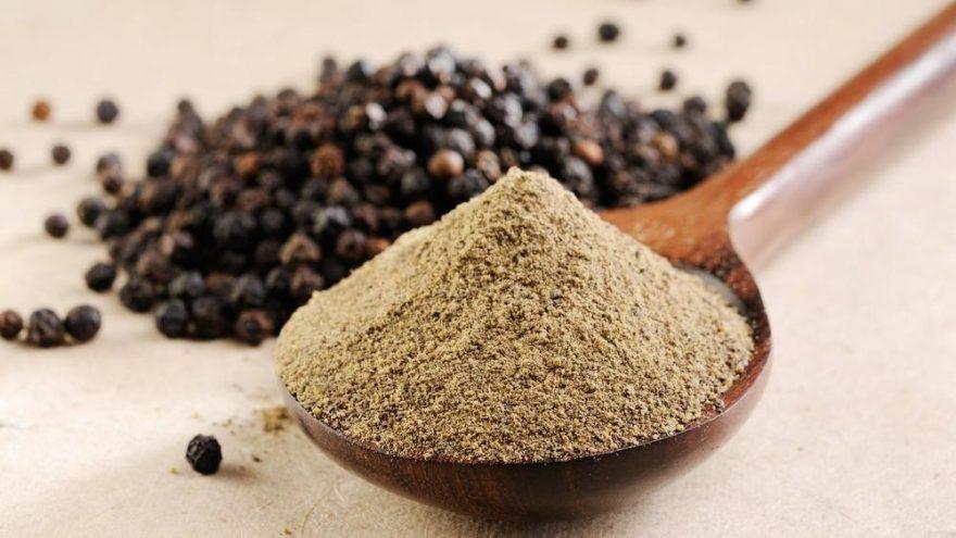 Karabiber kaç kalori? Karabiberin besin değerleri ve kalorisi