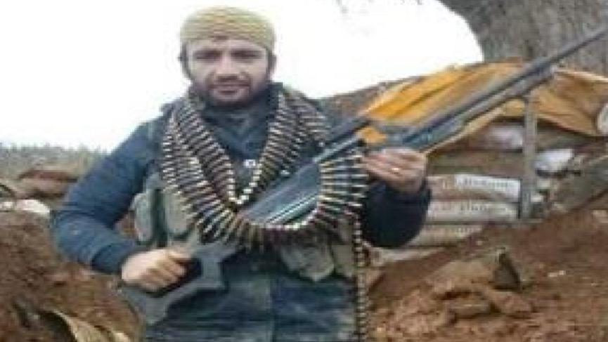 'Kayyum başkana' suikast hazırlığındaki terörist yakalandı