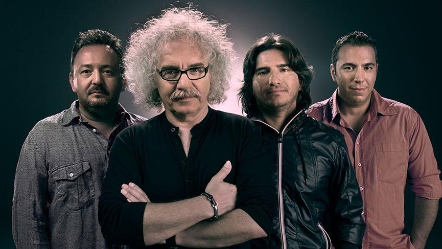Yeni Türkü'den 40'ıncı yıla özel konser