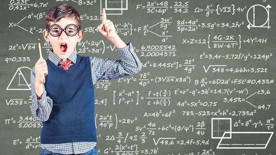 Milli korkumuz matematik
