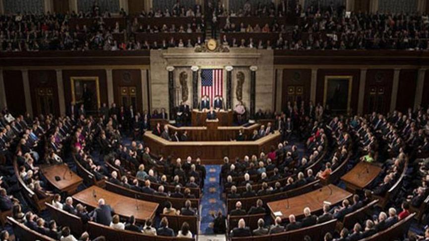 ABD Senatosu, sözde 'Ermeni soykırımı' tasarısını kabul etti!