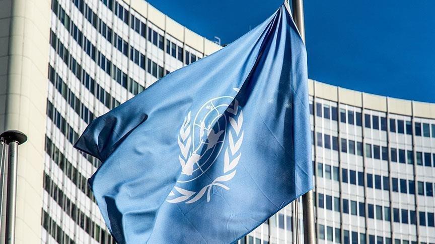 Türkiye'den Libya anlaşması için BM'ye tescil başvurusu