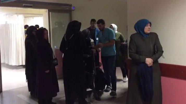 Bayburt'ta dehşet: Bir kadını öldürdü, bir erkeği ağır yaraladı!