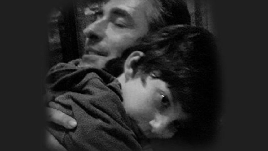 Erkan Petekkaya: En büyük aşkım oğlum