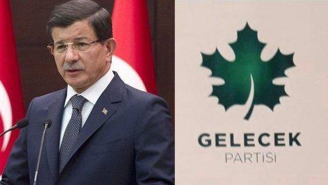 Ahmet Davutoğlu yeni partisi için başvuru yaptı