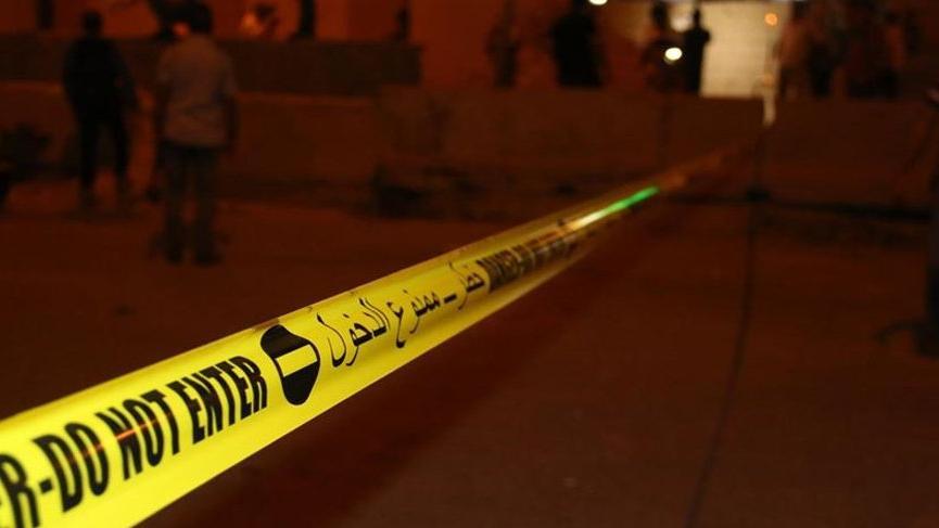 Irak'ta düzenlenen iki bombalı saldırıda 3'ü çocuk 15 kişi öldü