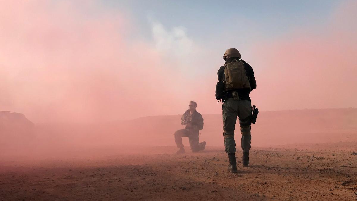Nijer'de askeri üsse saldırı: 73 asker öldü