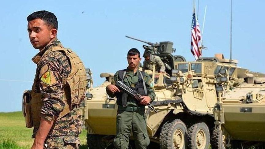 ABD savunma bütçesinde YPG/PKK detayı!