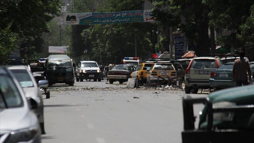 Son dakika... Afganistan'da bombalı saldırı: 10 ölü