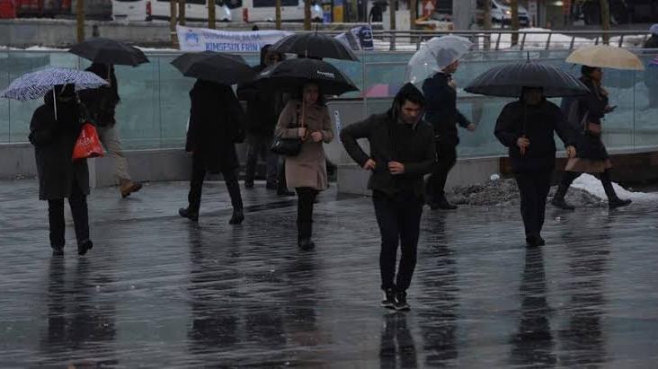 Hafta sonu planları öncesinde hava durumuna dikkat! Meteoroloji'den son uyarılar...