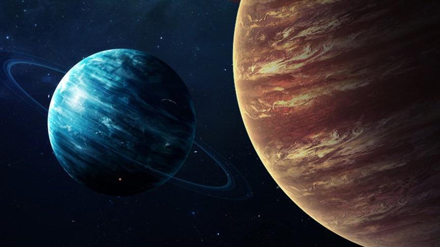 Jüpiter ve Uranüs size büyük fırsatlar getiriyor!