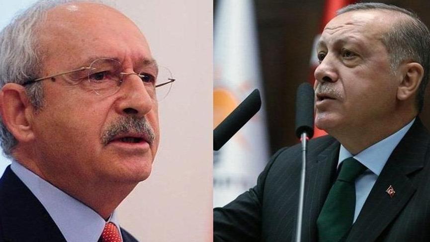 Kılıçdaroğlu'ndan Erdoğan'a tank palet fabrikası sorusu!
