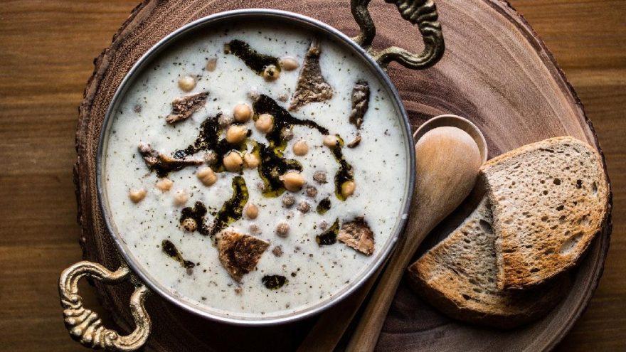 Selçuklu lezzeti tutmaç çorbası tarifi: tutmaç çorbası nasıl yapılır?