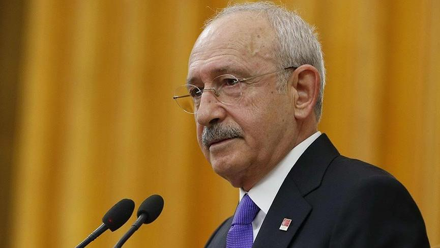 'Güvenliğimiz Suriye'deki barışa bağlı'