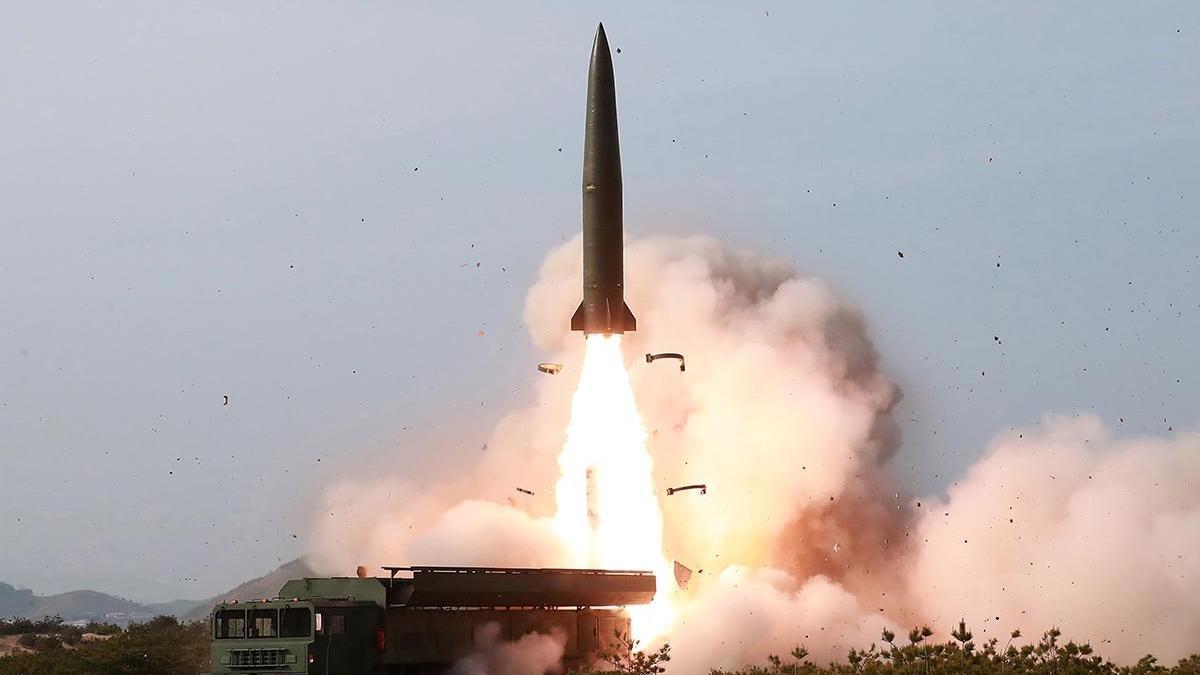 Kuzey Kore'den ABD'yi çok kızdıracak 'deneme'