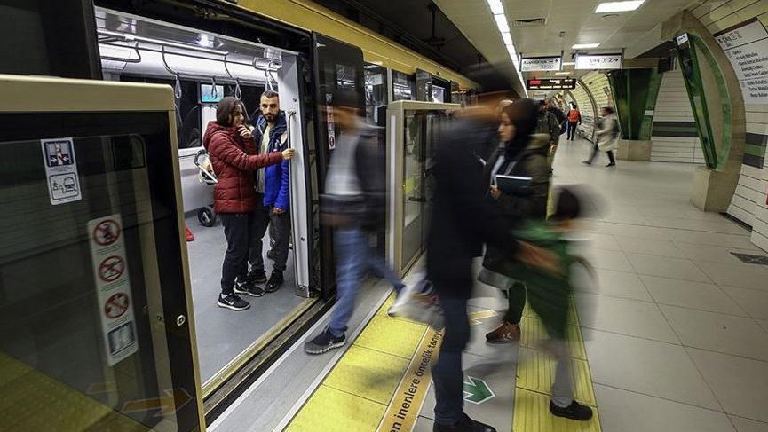 Son dakika... Metro İstanbul açıkladı! Seferler normale döndü!