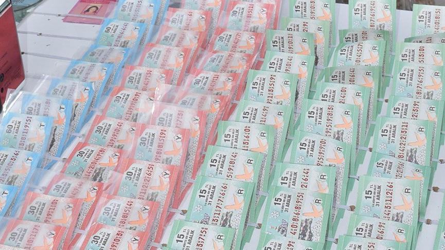 Milli Piyango biletleri ne kadar? Çeyrek, yarım, tam Milli Piyango bileti fiyatları...