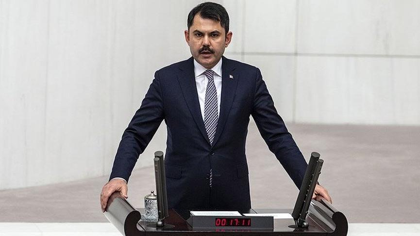 Son dakika... Hükümetten 'Kanal İstanbul' açıklaması!