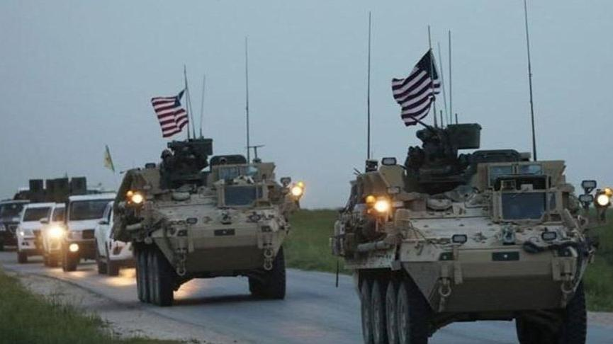 Son dakika... Durum gerçekten vahim: ABD petrol sahalarına askeri takviye güç gönderdi
