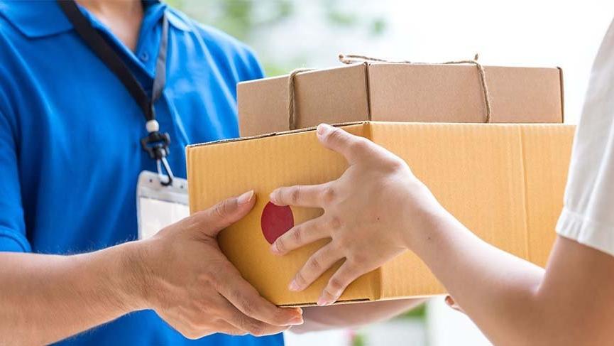 7 bin liralık tablet sipariş etti, gelen paketi açınca şoke oldu!