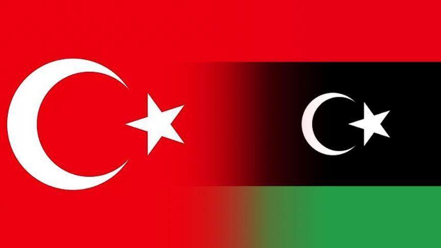 Libya'ya vize muafiyeti kararı