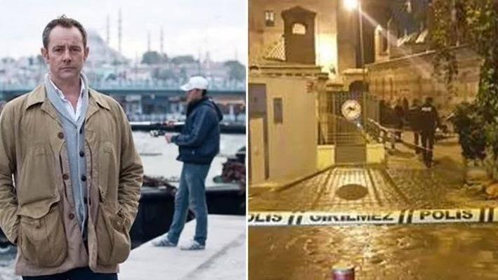 İstanbul'da ölü bulunan İngiliz ajanının ölüm sebebi belli oldu