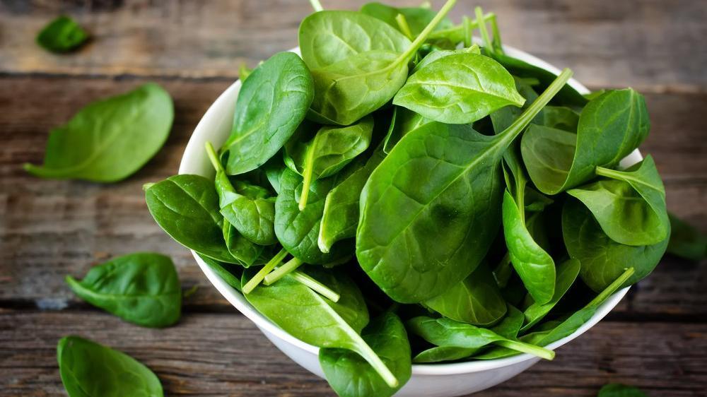 Ispanak kaç kalori? Ispanağın besin değerleri ve kalorisi...
