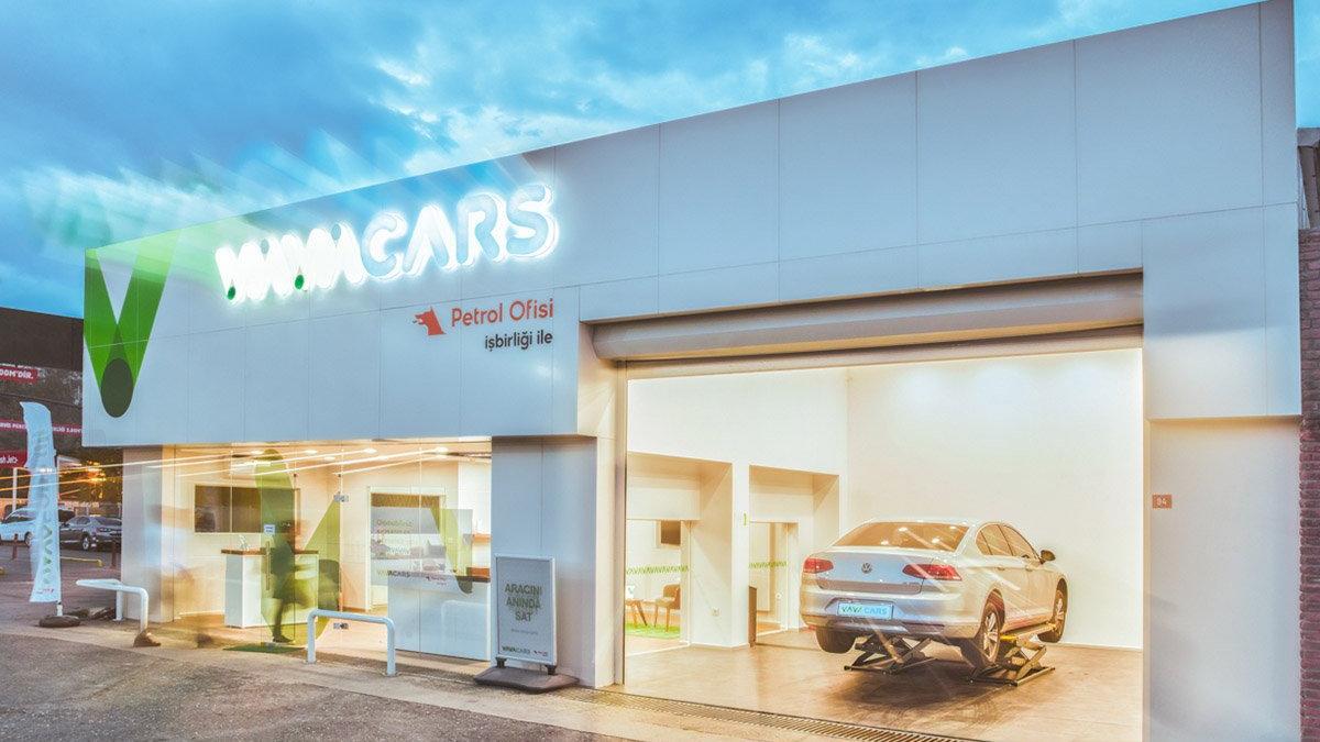 VavaCars açık artırmayla otomobil satacak