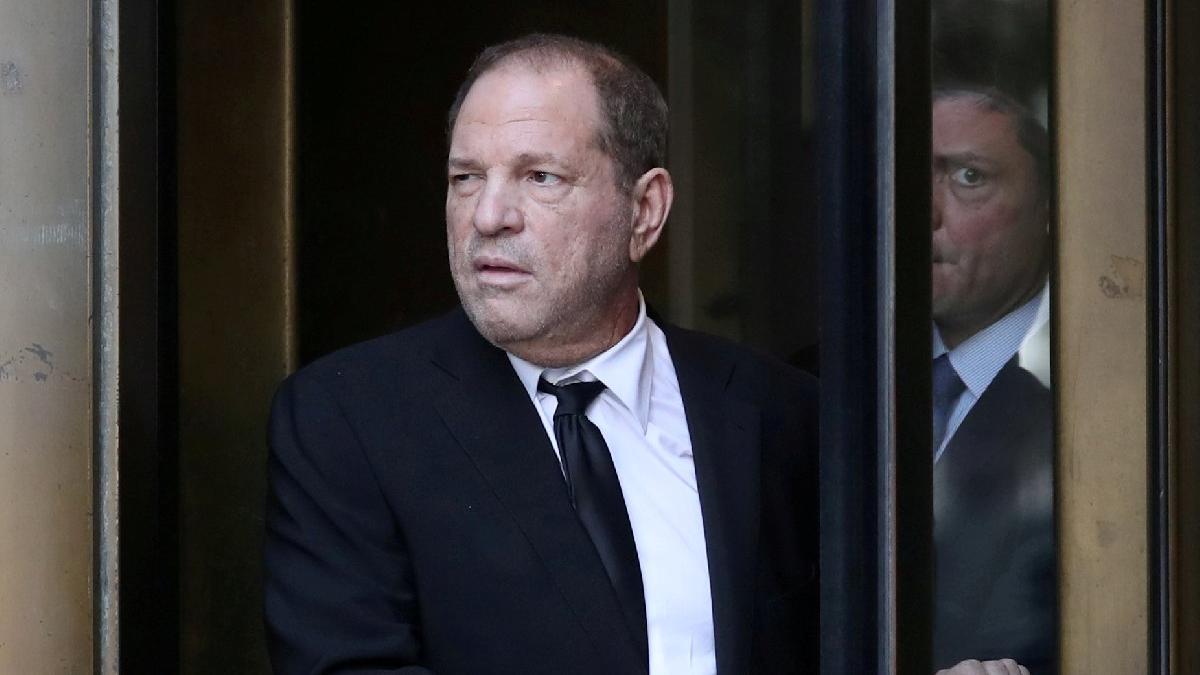Harvey Weinstein'ın olay yaratan savunmasına tepkiler büyüyor