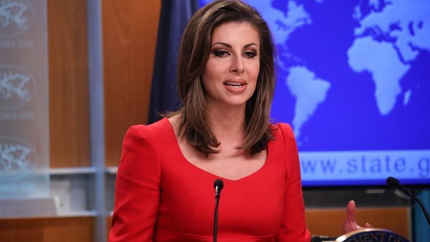 ABD'den skandal karar ile ilgili açıklama: Katılmıyoruz!