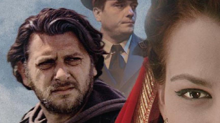 Güller Ülkesi: Damascena filminin Türkçe afişi ve fragmanı yayınlandı