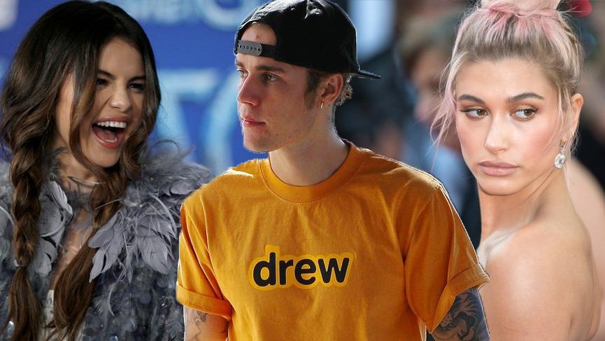 Justin Bieber, albümüne Selena Gomez için yazdığı şarkıları koyup koymamakta kararsız