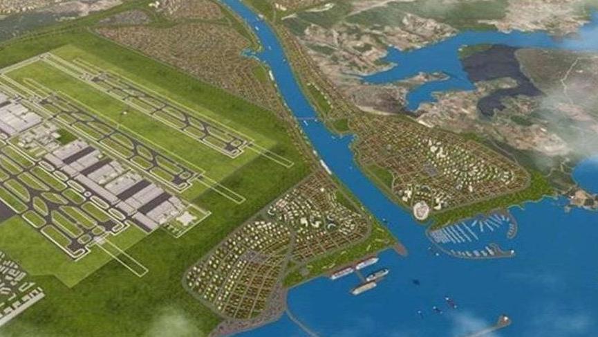 Rus uzmandan Kanal İstanbul uyarısı!