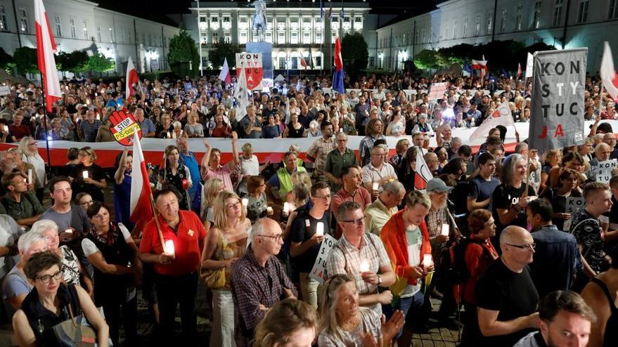 Son dakika... Ülkede reform kaosu: Avrupa Birliği'nden ayrılabiliriz