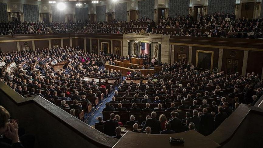 ABD, Türkiye hakkında yaptırım öngören tasarıyı kabul etti!