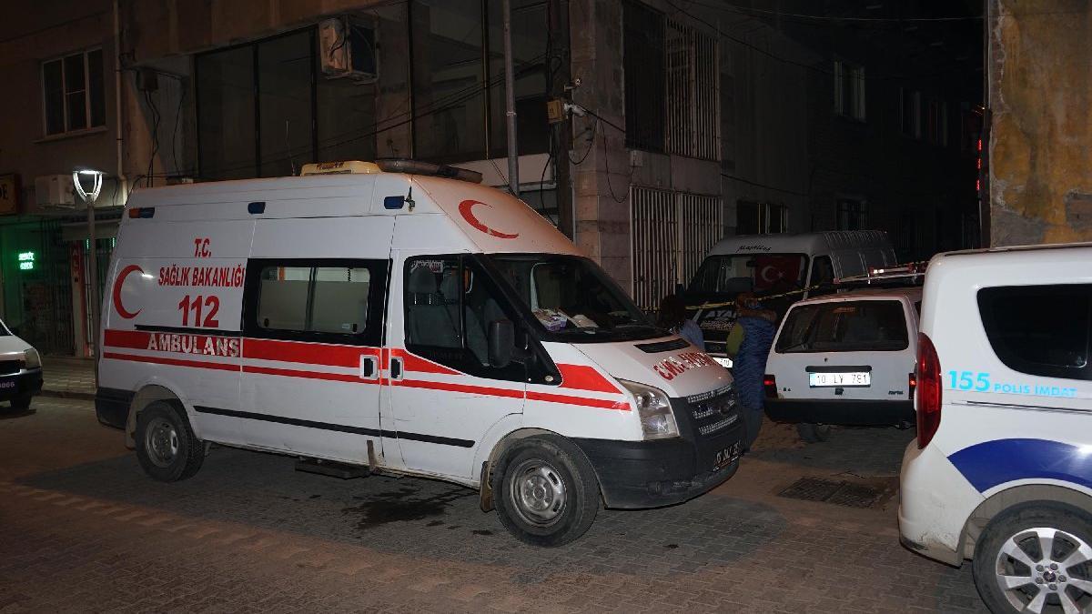 Yine kadın cinayeti: Sevgilisini tüfekle öldürdü