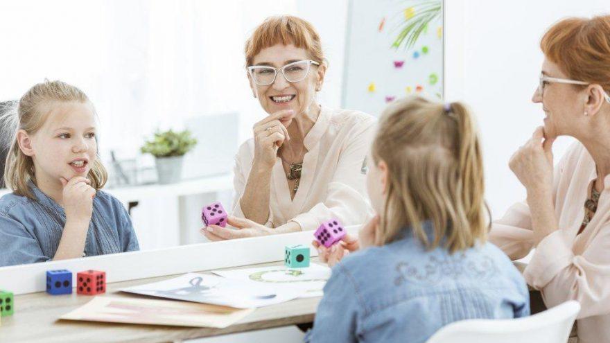 Çocuklarda konuşma bozukluğu tedavisi nasıl yapılır? Konuşma bozukluğu nasıl düzelir?