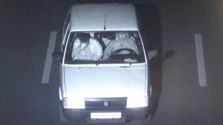 İstanbul'da gaspçılar yakalandı