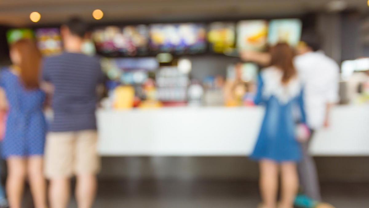 Fast food zincirinde gece mesaisi dehşeti! İki çalışan hayatını kaybetti