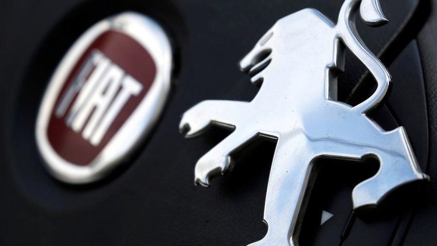 Peugeot ve Fiat anlaştı!