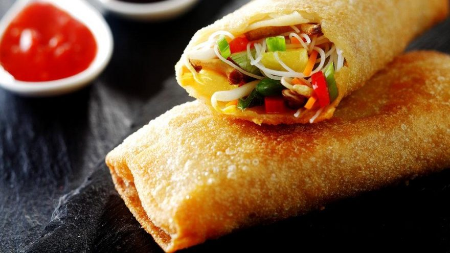 Galeta unlu Çin böreği nasıl yapılır? Çin böreği tarifi…