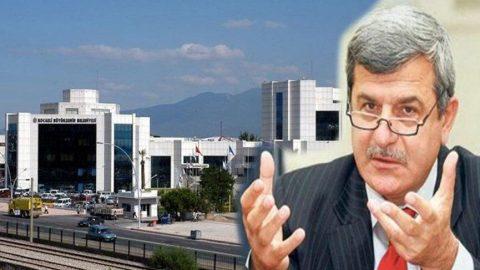 Türkiye'nin en borçlu belediyesi ama reklama 245 bin lira harcadı!