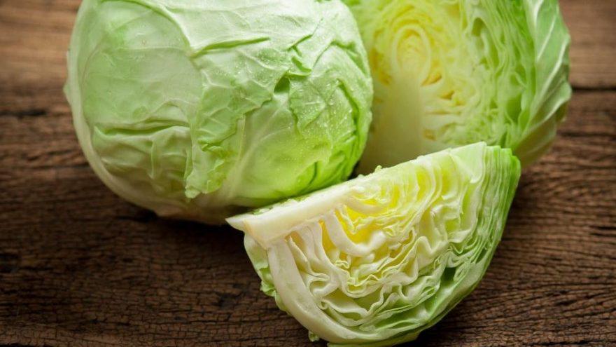 Lahana kaç kalori? Lahananın besin değerleri ve kalorisi
