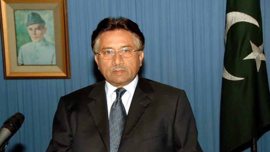 Pervez Müşerref'ten idam kararına ilk tepki: Dava kişisel intikam için açıldı